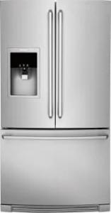 "ELECTROLUX 36"" French Door Refrigerator with 26.7 cu. ft. Capacity - UNCRATED"