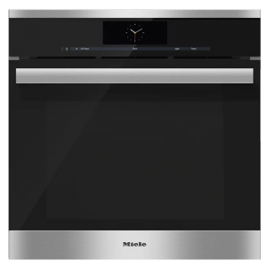 """24"""" STEAM OVEN CLEAN TOUCH SS - UNCRATED"""