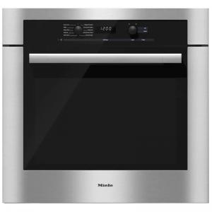 """30"""" Single Electric Wall Oven with 4.6 cu. ft. Capacity, Convection, DirectSelect Controls, Rapid Preheat"""