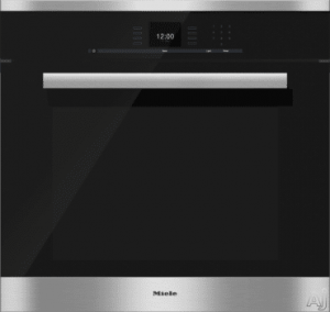 30 Inch Single Electric Oven with 4.6 cu. ft. Convection Oven