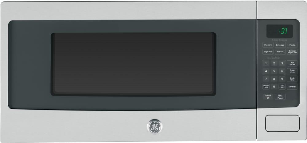 GE ProfileProfile 1.1 Cu. Ft. Countertop Microwave Oven
