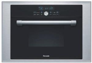 """THERMADOR 30"""" Single Combination Steam/Convection Wall Oven with 1.4 cu. ft. Capacity - UNCRATED"""