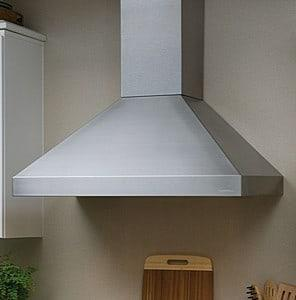 """Vent-A-Hood 42"""" Wall Mount Range Hood with Internal Blower - UNCRATED"""
